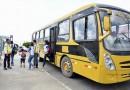 Carira recebe melhoria no sistema de transporte escolar